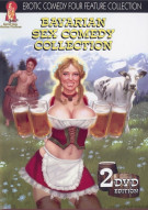 Bavarian Sex Comedy Collection Movie