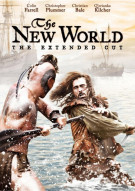 New World, The: The Extended Cut Movie