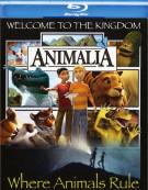 Animalia Blu-ray