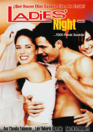 Ladies Night (Todo Puede Suceder) Movie