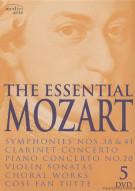 Essential Mozart, The Movie