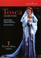 Puccini: Tosca Movie