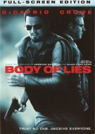 Body Of Lies (Fullscreen) Movie