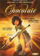 Chocolate Movie