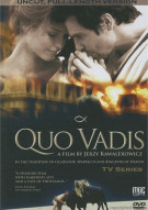 Quo Vadis Movie