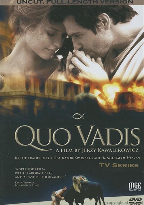Quo Vadis Movie