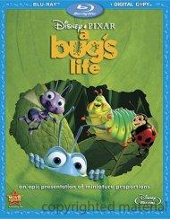 Bugs Life, A Blu-ray