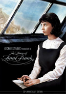 Diary Of Anne Frank, The: 50th Anniversary Edition Movie