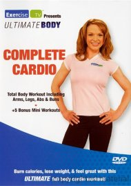 Ultimate Body: Complete Cardio Movie