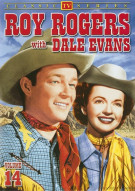 Roy Rogers With Dale Evans: Volume 14 Movie