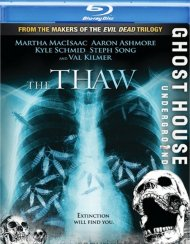 Thaw, The Blu-ray