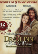 Dr. Quinn Medicine Woman: The Complete Series (Repackaged) Movie