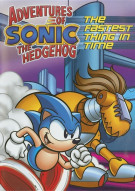 Adventures Of Sonic The Hedgehog: The Fastest Thing In Time Movie