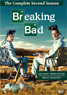 Breaking Bad: The Complete Second Season Movie