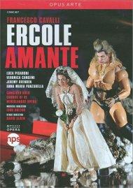 Francesco Cavalli: Ercole Amante Movie