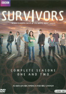 Survivors: Complete Seasons One And Two Movie