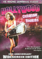 Hollywood Chainsaw Hookers: 20th Anniversary Movie