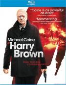 Harry Brown Blu-ray