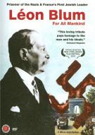 Leon Blum: For All Mankind Movie