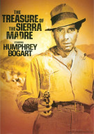 Treasure Of The Sierra Madre, The Movie