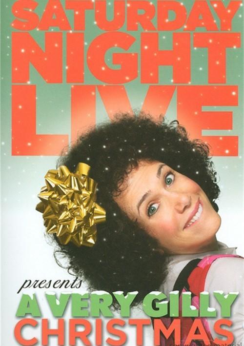 Saturday Night Live Presents A Very Gilly Christmas Movie