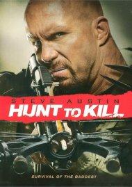 Hunt To Kill Movie