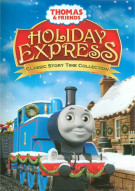 Thomas & Friends: Holiday Express Movie