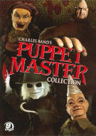 Puppet Master Collection, The Movie
