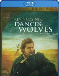 Dances With Wolves: 20th Anniversary Blu-ray