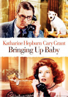 Bringing Up Baby Movie