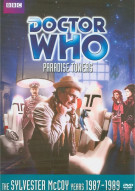 Doctor Who: Paradise Towers Movie