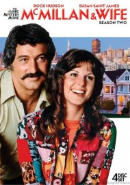 McMillan & Wife: Season Two Movie
