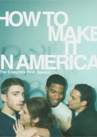 How To Make It In America: The Complete First Season Movie