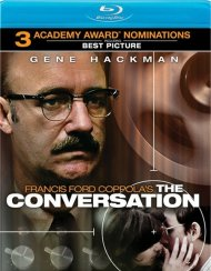 Conversation, The Blu-ray