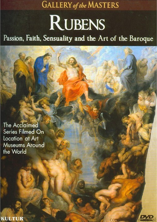 Rubens: Passion, Faith, Sensuality And The Art Of The Baroque Movie