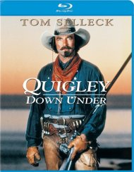Quigley Down Under Blu-ray