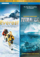 Imax Movies (Double Feature) Movie