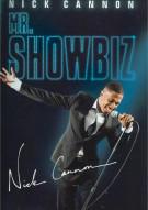 Nick Cannon: Mr. Showbiz Movie