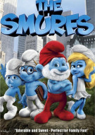 Smurfs, The Movie