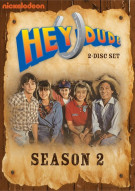 Hey Dude: Season 2 Movie