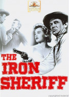 Iron Sheriff, The Movie