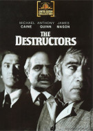 Destructors, The Movie