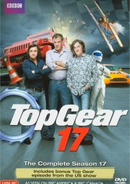 Top Gear 17: The Complete Season 17 Movie