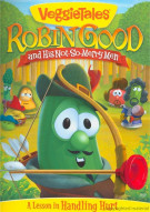 Veggie Tales: Robin Good And His Not So Merry Men Movie