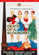 Death Of A Scoundrel Movie