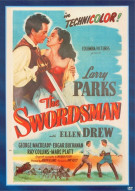 Swordsman, The Movie