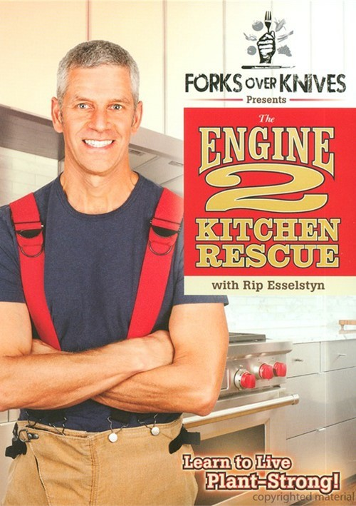 Engine 2 Kitchen Rescue, The Movie