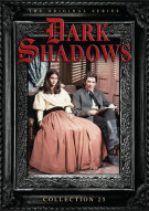 Dark Shadows: DVD Collection 25 Movie