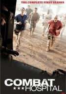 Combat Hospital: Season 1 Movie