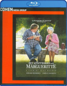 My Afternoons With Margueritte Blu-ray